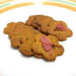 さくらのかぼちゃクッキー 1袋